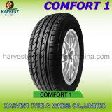 Neumáticos excelentes de la calidad UHP con el modelo asimétrico