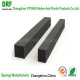 Раскройте пену нитрила NBR&PVC клетки для автомобильной губки NBR&PVC