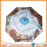 品質の繭紬ファブリック安い傘