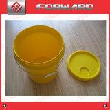 플라스틱 물통 방패