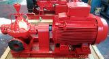 UL 명부 중국 고명한 양쪽 흡입 쪼개지는 케이스 펌프
