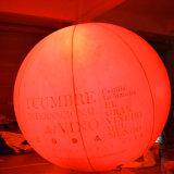 Aerostato gonfiabile dell'elio con indicatore luminoso (BL-0101)