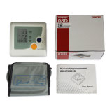 Contec08d LCD Blutdruck-Monitor-Tischplattenelektronisches des Arm-NIBP, FDA