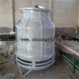 環境保護のための円形の冷却塔