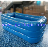 Inflável Baby Pool Water Games / Mini Inflável Baby Pool / Commercial Inflatable Pool