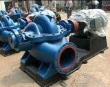 De grote Pomp van het Water van het Omhulsel van de Zuiging van de Hoge druk Elektrische Gespleten