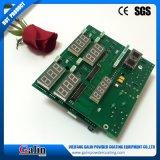 Galin/metallo di Gema/rivestimento della polvere/scheda madre di plastica vernice/dello spruzzo/circuito stampato Board/PCB (CG07) per Gema Optflex F