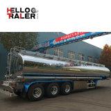 De nieuwe Tanker van /Gasoline/Oil/LPG van de Brandstof/van de Benzine van de Legering van het Aluminium van 2060cbm