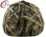 Gorra de béisbol ajustada con la impresión de Camo