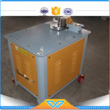 Gw25 CNC van de Buigmachine van de Staaf van het Staal de Buigende Machine van de Draad