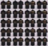 Abitudine nera del pullover di football americano dell'oro di Beasley Roger Staubach del Cole di Dallas Troy Tony Romo Aikman dei bambini dei capretti delle donne del Mens qualsiasi nome qualsiasi numeri