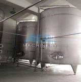 Industrielle Maschinerie-Geräten-konisches Gärungserreger-Becken-Bierbrauen-Gerät (ACE-THG-K5)