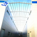 上の販売の産業多階のプレハブの鋼鉄構築のオフィスビルの構造