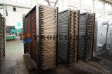 Aletta del tubo e dell'alluminio di /Copper del piatto dell'acciaio inossidabile/alluminio e scambiatore di calore d'acciaio del tubo alettato