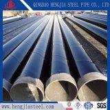 anti corrosione del tubo d'acciaio 3lpe del tubo anticorrosivo dell'HDPE