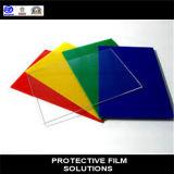 100 Mikron das transparente freie PET schützenden Film imprägniern
