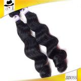O cabelo frouxo da onda de Peruvinan empacota a venda quente