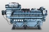 Diesel van Deutz van Hnd Mariene Binnenwaartse Motor voor Boot/Schip L6/V8/V12/V16/V20