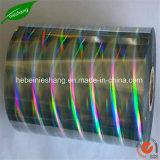 25 microns BOPP Pearlized film BOPP Film métallisé