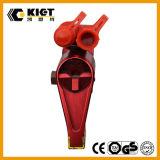 Mxta Serien-Vierkantmitnehmer-hydraulischer Anziehdrehmoment-Schlüssel