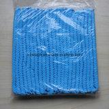 Casquillo Bouffant no tejido quirúrgico disponible respetuoso del medio ambiente vendedor caliente