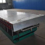 FRP Molded Grating Machine 38*38*38mm