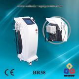 cavitação RF do vácuo de 100MW 658nm Lipolaser que Slimming a máquina