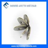 De Snijder van de Schijf van het Carbide van het wolfram/de Snijder van de Schijf van het Carbide