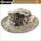 Army Marine Bucket Jungle Cotton Boonie Hat Cap