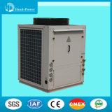 10ton 10tr Luft kühlte Leitung-aufgeteilte Klimaanlage ab