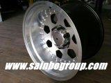 F80223 оправы колеса сплава автомобиля Aftermarket SUV 15inch 16inch