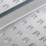 LEIDENE van het Glas van Toughed 60W Straatlantaarn met LG LEDs