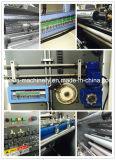Máquina laminadora Película térmica caliente con láminas de automático modelo (FMY-Z920)