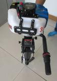 Бензиновый двигатель по подвесным мотором