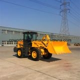 Payloader 3ton com 1.8-2.2m3 Bucket