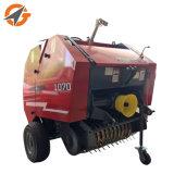 高品質の小さい正方形か円形の干し草の梱包機