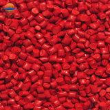 SGSの識別との工場直売ローズ薄赤のMasterbatch