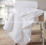 De in het groot vijfsterrenHanddoek van het Hotel, de Handdoek van de Jacquard, Badhanddoek, de Reeks van de Handdoek