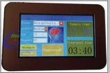 Les soins à domicile Smtr La Stimulation Magnétique Transcrânienne