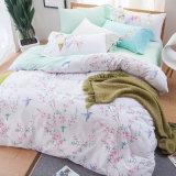 Van de Katoenen van de goede Kwaliteit het Beddegoed van de Dekking van het Bed Slaapkamer van de Stof
