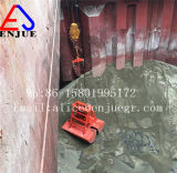 標準的なリモート・コントロールバルク貨物グラブのバケツの上海Enjue
