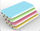 実質容量: 1000mAh 2000mAh Colorful Powerバンク、Mobile Power Charger