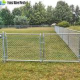 Cerco do painel/metal da cerca/barato painéis da cerca