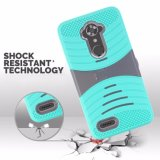 Cas protecteurs de couverture de téléphone d'accessoires de téléphone pour Zte N9560