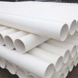 Tubo de la chuchería PVC-U para las instalaciones de tuberías del PVC del abastecimiento de agua