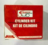 Kit del cilindro degli accessori del motociclo dei pezzi di ricambio del motociclo per Cg150