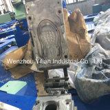 Máquina de sopro de ar de PVC para calçado
