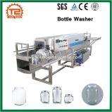 De de Halfautomatische Flessenspoeler en Wasmachine van Commerical