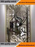Различные стили из литого алюминия в европейском стиле Balustrade лестницы поручень (HH8829)