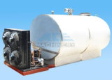 El tanque del refrigerador de la leche del acero inoxidable con de tragante abierto (ACE-ZNLG-Q0)